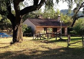 Alojamiento Rural Collado