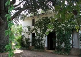 Casa El Cedro