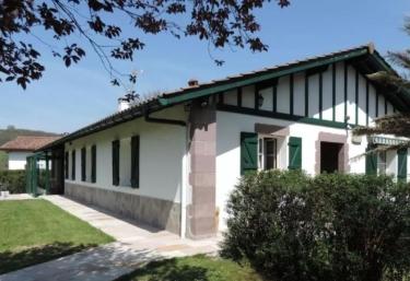 Maison Amets - Sare, Pyrénées-Atlantiques