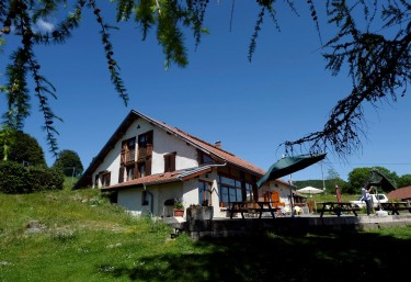 Les Pelaz- Chez Galeffi - Hotonnes, Ain