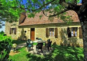 Combas Village de Gîtes- Adeline - Saint Crépin et Carlucet, Dordogne