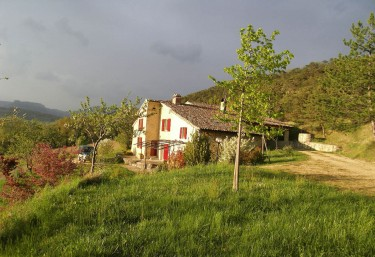 Le Merle - Suze la Rousse, Drôme