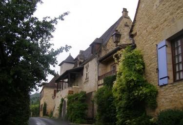 Le Moulin du Birat - Chambres d´hôtes - Saint-Vincent-de-Cosse, Dordogne
