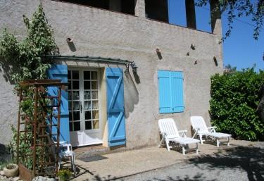 Bastide du Rousset- Gîte Sainte Croix - Riez, Alpes-de-Haute-Provence