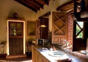 Casa Rural La Zoya