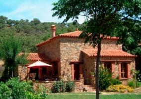 Casa Rural La Cigüeña