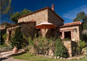 Casa Rural El Conejo