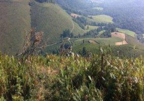 Gîtes ruraux l´Ostau Barétous Pyrénées