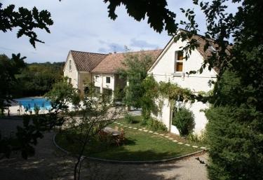 Le Logis du Parc - Périgueux, Dordogne