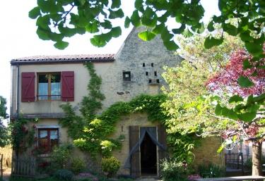Le Gite du Soi- Chambres - Le Buisson-de-Cadouin, Dordogne