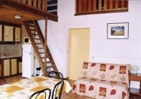 Gîtes du Pandalin- Gîte Tournesol - Bourdeaux, Drôme