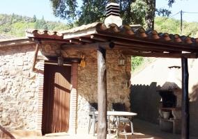 Mas Mengol (La Roca)