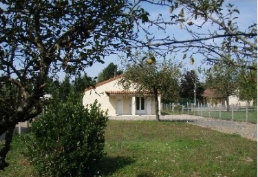 Les Breuils- Vichy - Mariol, Allier