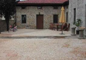 Casa Rural Aizkorri
