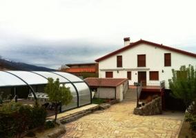 Casa Rural Refugio La Covatilla II