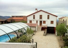 Casa Rural Refugio La Covatilla III