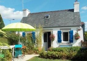 Ty Bihan - Scrignac, Finistère