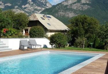 Les Peschiers - Châteauroux-les-Alpes, Hautes-Alpes