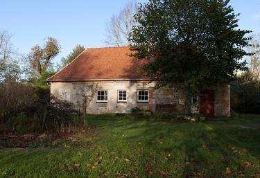 Domaine du Bourg - La Grue - Gannay sur Loire, Allier