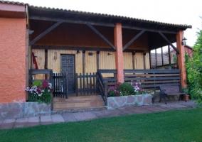 Casas Rurales Fauna I