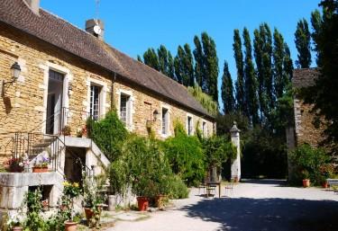 Domaine de Nesvres - Saint Désert, Saône et Loire