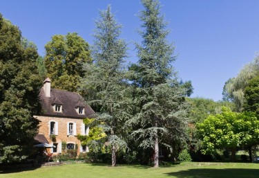 Le Moulin Neuf Paunat - Sainte-Alvère, Dordogne