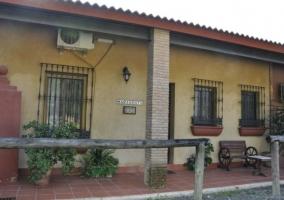 Cortijo Zalamea - Casa Marigenta