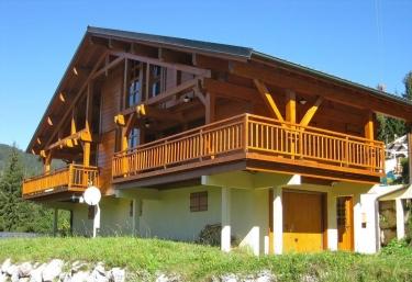 Les Quatre Saisons - Les Gets, Haute-Savoie