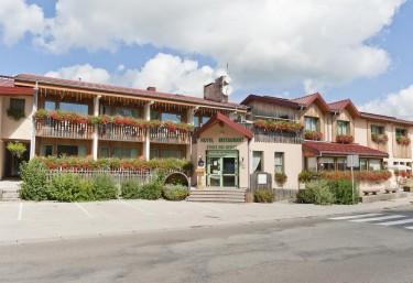 Hôtel L'Etoile des Neiges - Métabief, Doubs