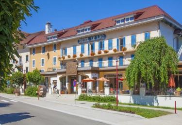 Hôtel le Lac - Malbuisson, Doubs
