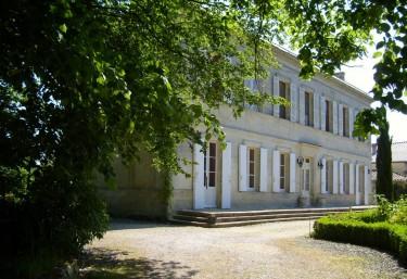 Domaine de Plisseau - Bayon-sur-Gironde, Gironde