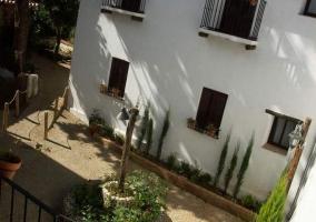 La Casa Carmen