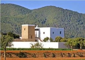 Villa Las Emperadoras