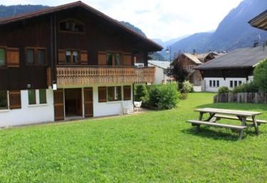 L'Efanle 1 - Morzine, Haute-Savoie