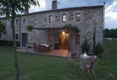 Casa Petita - Cassa De La Selva, Gerone