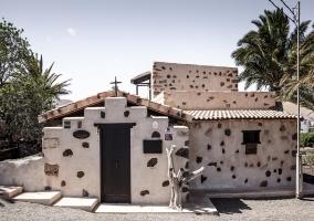 Casa rural Andresito