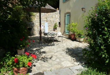 Chantemerle- Gite Mésange - Anduze, Gard