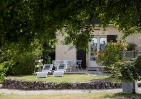 La Truffière- Gîte Beynac - Orliaguet, Dordogne
