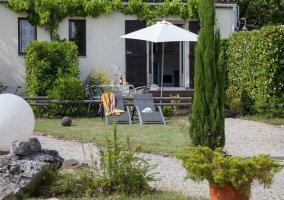 La Truffière- Gîte Fayrac - Orliaguet, Dordogne