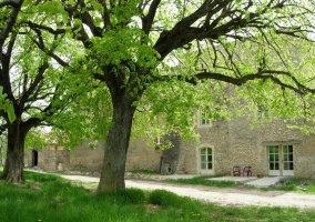 Château de la Gabelle- Gîte Bouton d