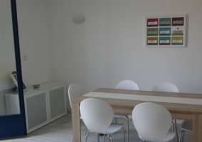 Gîtes de Campu Stelle- Eridan
