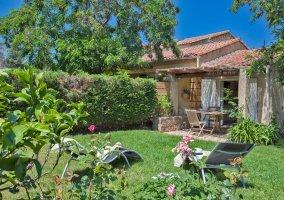 Résidence Acquavital- Dracena - Calvi, Corse