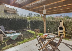 Résidence Acquavital- Amarylis - Calvi, Corse