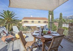 Résidence Acquavital- Hortensia - Calvi, Corse