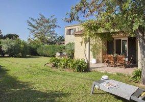 Résidence Acquavital- Acacia - Calvi, Corse