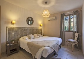 Résidence Acquavital- Figuier - Calvi, Corse