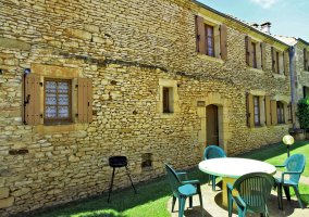 Combas Village de Gîtes- Berthine - Saint Crépin et Carlucet, Dordogne