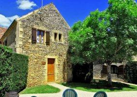 Combas Village de Gîtes- Blandine