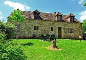 Combas Village de Gîtes- Dorine - Saint Crépin et Carlucet, Dordogne