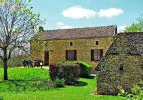 Combas Village de Gîtes- Florentine - Saint Crépin et Carlucet, Dordogne